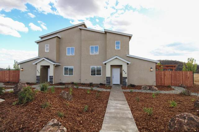 872 Congaree Ln, Lot 52, Redding, CA 96001 (#19-5371) :: Wise House Realty