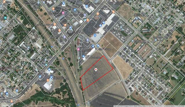Lot 2 Gateway Dr, Anderson, CA 96007 (#19-5485) :: Josh Barker Real Estate Advisors