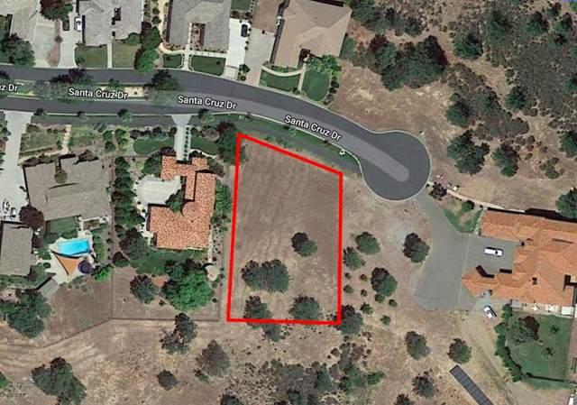 820 Santa Cruz Dr, Redding, CA 96003 (#19-5666) :: Wise House Realty