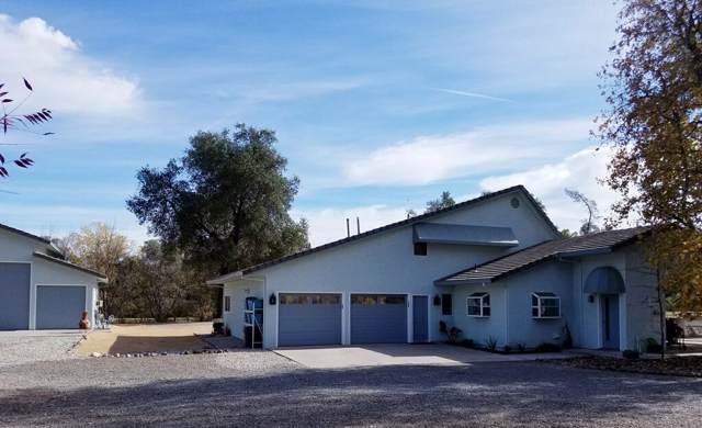10127 Oriole Ln, Palo Cedro, CA 96073 (#19-5807) :: Waterman Real Estate