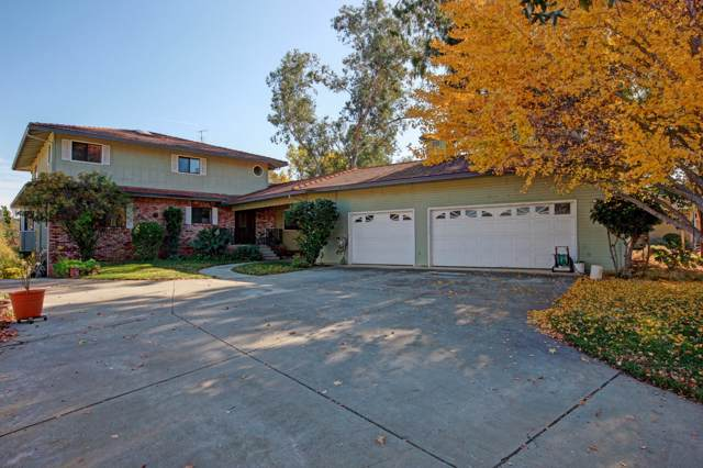15400 China Rapids Dr, Red Bluff, CA 96080 (#19-5889) :: Waterman Real Estate