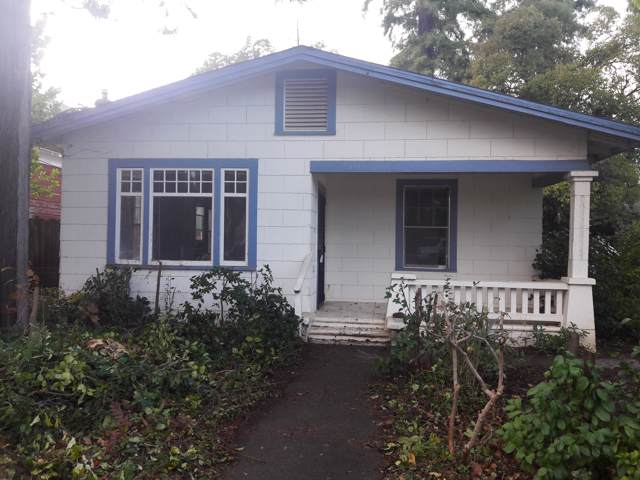 1010 California St, Redding, CA 96001 (#19-6222) :: Waterman Real Estate