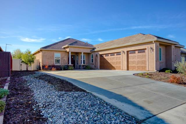 3860 Thomason Trl, Redding, CA 96002 (#19-6270) :: Josh Barker Real Estate Advisors