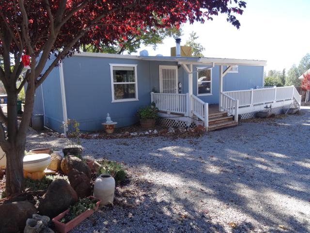 27717 Camino Real, Shingletown, CA 96088 (#19-92) :: 530 Realty Group
