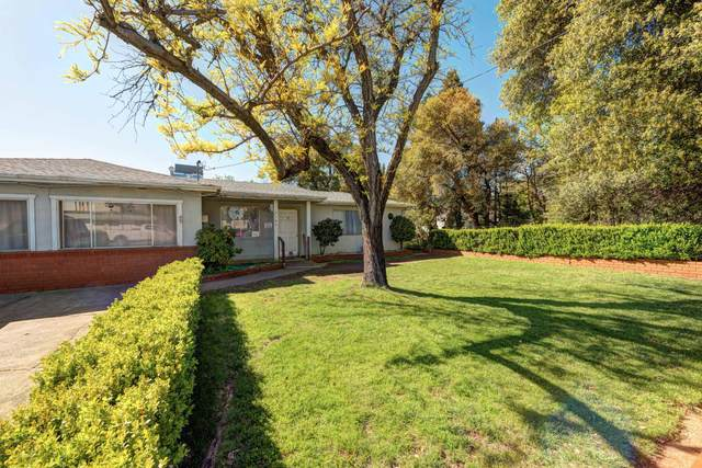 2160 Victor Ave, Redding, CA 96002 (#20-1447) :: Waterman Real Estate