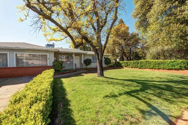 2160 Victor Ave, Redding, CA 96002 (#20-1520) :: Waterman Real Estate