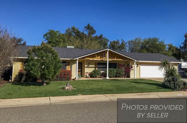 4627 Fiddleneck Dr, Redding, CA 96002 (#20-1521) :: Josh Barker Real Estate Advisors