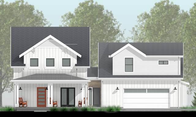 2460 Neighborly Way (Lot 7), Redding, CA 96001 (#20-1573) :: Coldwell Banker C&C Properties