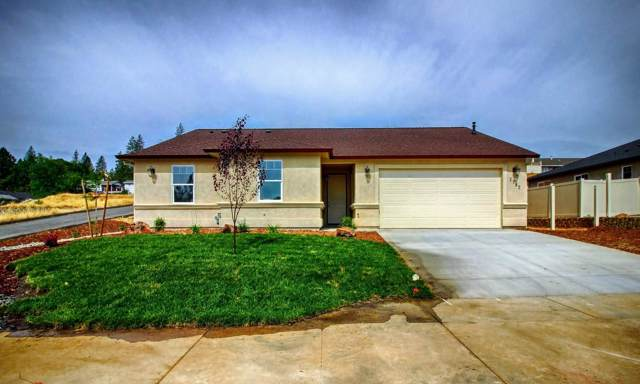 2796 Jorzack, Shasta Lake, CA 96019 (#20-16) :: Wise House Realty