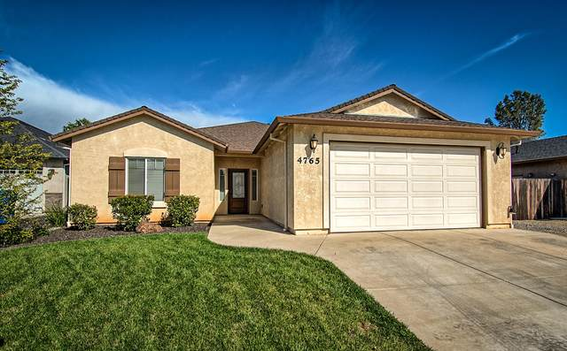 4765 Squirrel Run Ct, Redding, CA 96002 (#20-1629) :: Wise House Realty