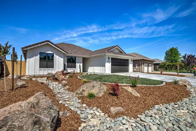 22378 Edgewater, Cottonwood, CA 96022 (#20-1708) :: Waterman Real Estate