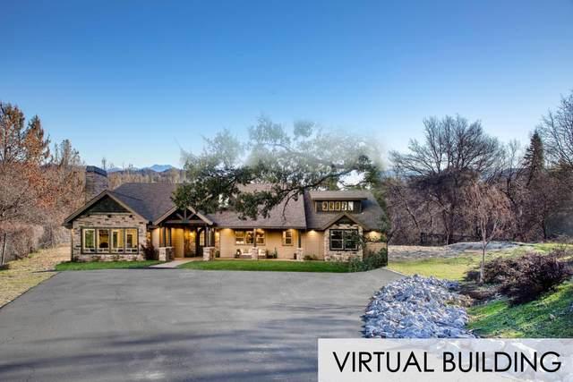 8664 Landmark Cir, Redding, CA 96001 (#20-1864) :: Waterman Real Estate