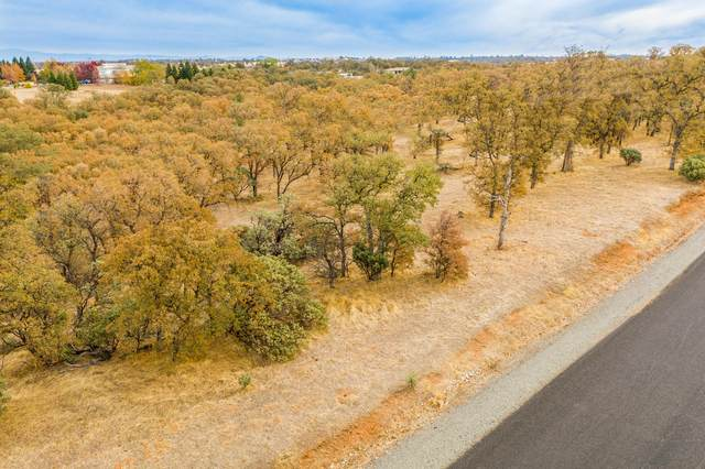 Lot 41 Blythe Way, Cottonwood, CA 96022 (#20-1907) :: Vista Real Estate