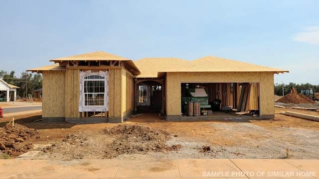 2700 Hopkins Ave Lot 8, Redding, CA 96002 (#20-2196) :: Waterman Real Estate