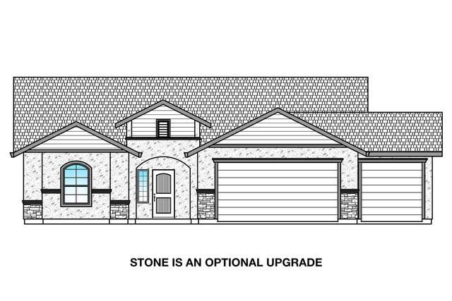 2825 Calaveras Ct Lot 11, Redding, CA 96002 (#20-2203) :: Waterman Real Estate