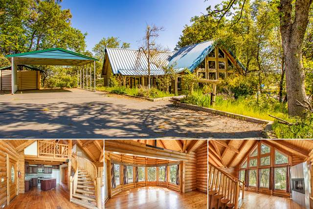 3390 Cascade Blvd, Shasta Lake, CA 96019 (#20-2267) :: Wise House Realty
