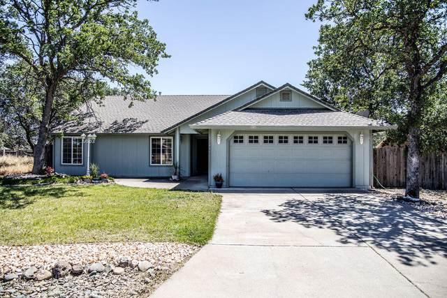 22401 Blue Ridge Mountain Dr, Cottonwood, CA 96022 (#20-2462) :: Waterman Real Estate