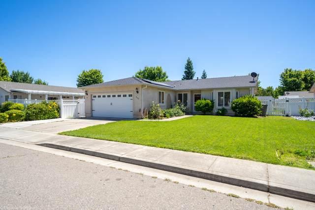 3593 Bearwood Pl, Anderson, CA 96007 (#20-2482) :: Waterman Real Estate
