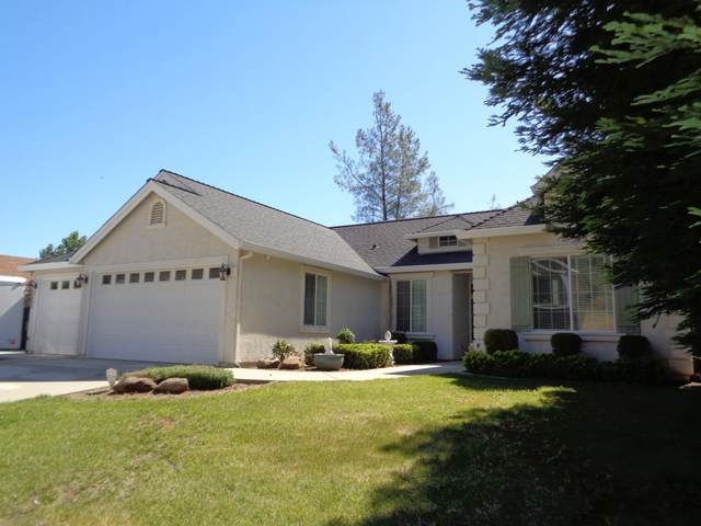 4559 Nantucket Drive, Redding, CA 96001 (#20-2485) :: Wise House Realty