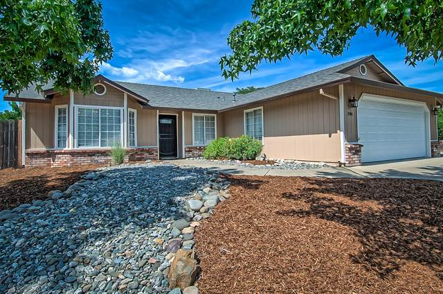 2914 Snow Fire Ct, Redding, CA 96003 (#20-2614) :: Wise House Realty