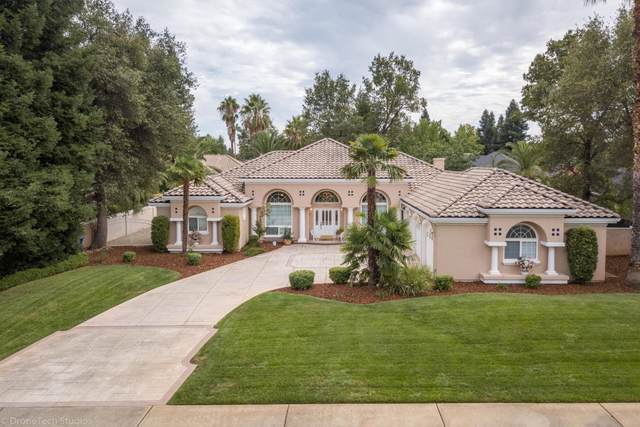 2569 Templeton Dr, Redding, CA 96002 (#20-2756) :: Wise House Realty