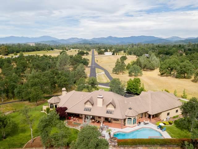 13201 Moody Creek Dr, Redding, CA 96003 (#20-3045) :: Waterman Real Estate