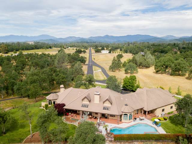 13201 Moody Creek Dr, Redding, CA 96003 (#20-3045) :: Real Living Real Estate Professionals, Inc.