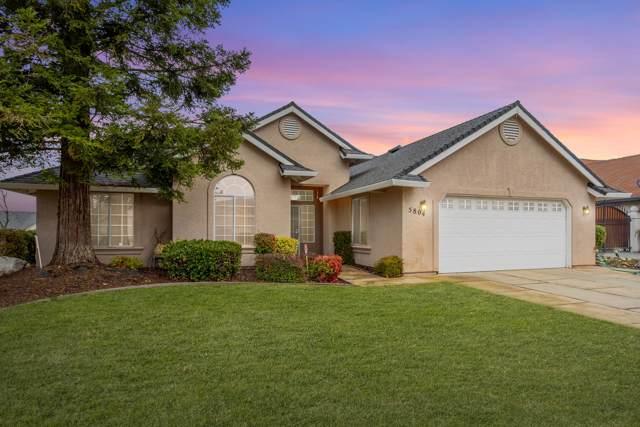 5804 Diamond Ridge Dr, Redding, CA 96003 (#20-316) :: Wise House Realty