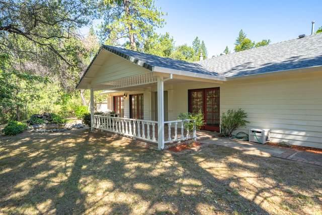 17618 Yellow Pine Ave, Shasta Lake, CA 96019 (#20-3222) :: Waterman Real Estate