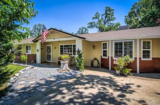 19041 Snowflake Ln, Redding, CA 96003 (#20-3305) :: Waterman Real Estate