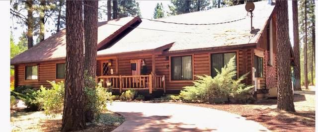 37971 Clark Creek Rd, Burney, CA 96013 (#20-3426) :: Real Living Real Estate Professionals, Inc.