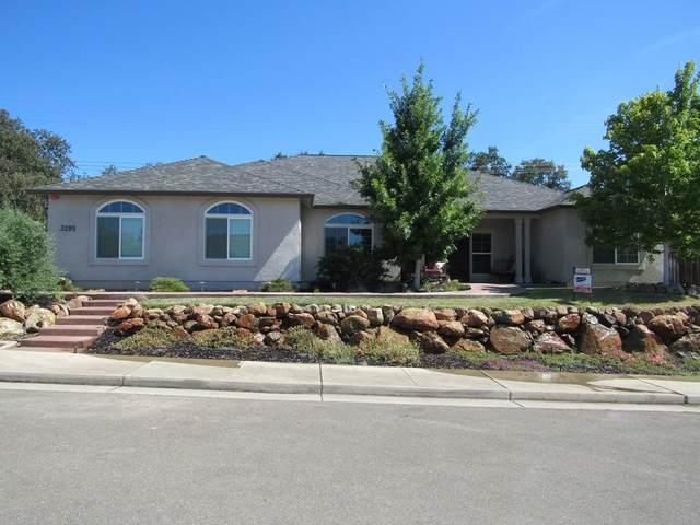 3295 Piper Way, Redding, CA 96001 (#20-3741) :: Waterman Real Estate