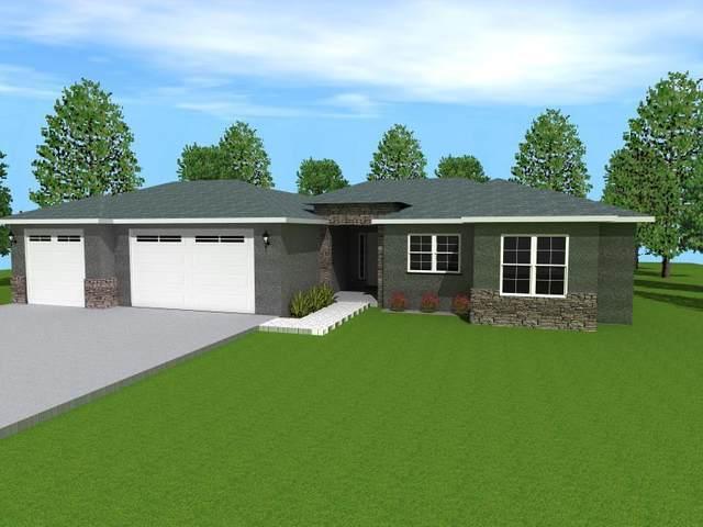 1276 Diamond Bar Ct, Redding, CA 96003 (#20-3903) :: Waterman Real Estate