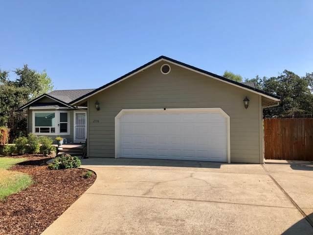 2778 Carolee Ct, Redding, CA 96002 (#20-3961) :: Vista Real Estate