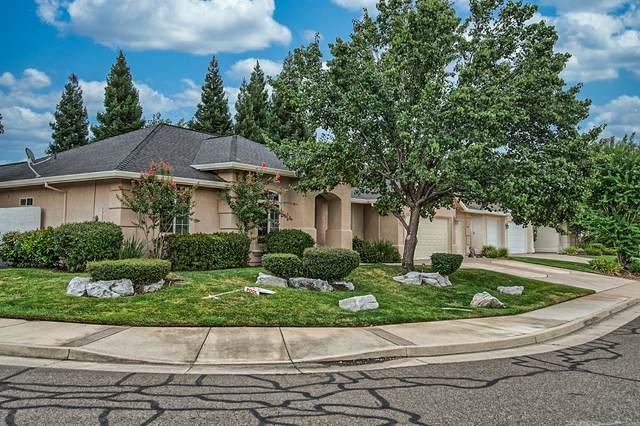 407 Cornell Pl, Redding, CA 96003 (#20-4014) :: Vista Real Estate
