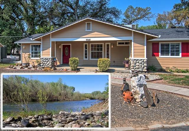 9548 Lilla Ln, Palo Cedro, CA 96073 (#20-4223) :: Real Living Real Estate Professionals, Inc.