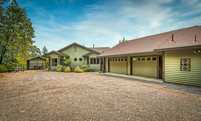 19297 Mountain Maple Road, Lakehead, CA 96051 (#20-4312) :: Waterman Real Estate