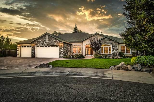 3832 Sea Lavender Ct, Redding, CA 96001 (#20-4374) :: Vista Real Estate