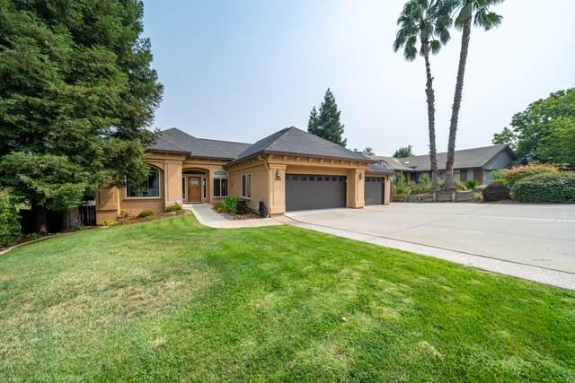 1091 River Ridge Dr, Redding, CA 96003 (#20-4464) :: Waterman Real Estate