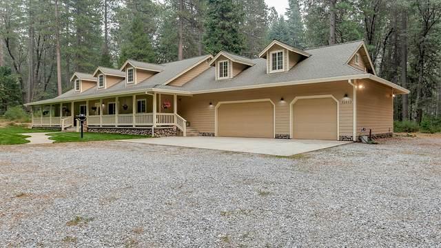 32833 Ca-44, Shingletown, CA 96088 (#20-4482) :: Waterman Real Estate