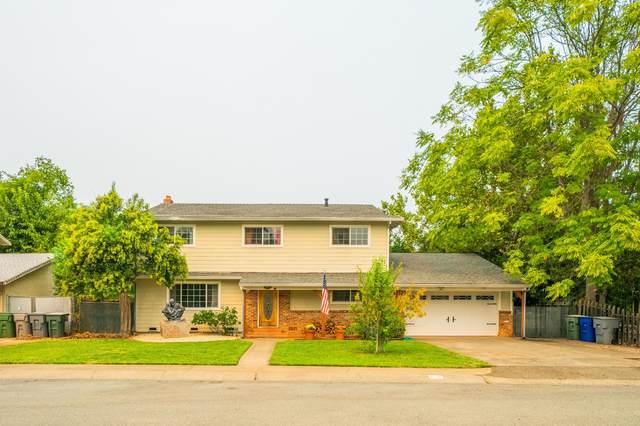 410 Woodacre Dr, Redding, CA 96002 (#20-4515) :: Real Living Real Estate Professionals, Inc.