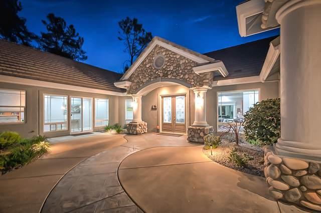 13450 Mitchellinda Dr, Redding, CA 96003 (#20-4618) :: Wise House Realty