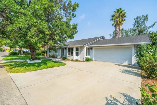 2930 Panorama Dr, Redding, CA 96003 (#20-4633) :: Wise House Realty