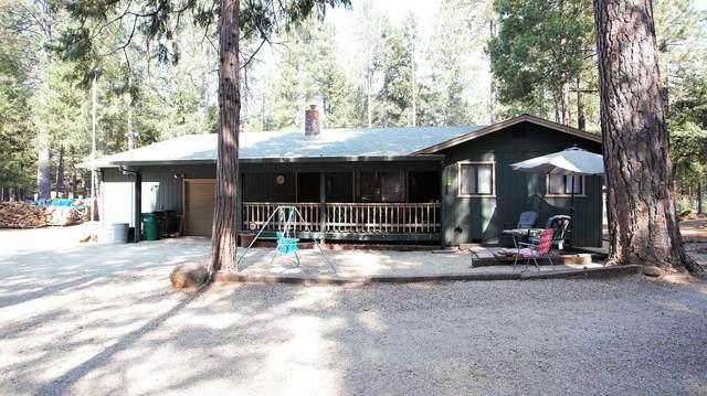 30888 Snowbird Ln, Shingletown, CA 96088 (#20-4657) :: Wise House Realty