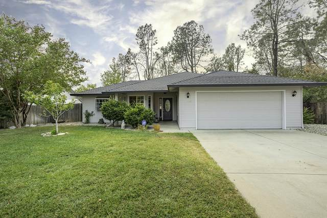 4378 Nightbird Way, Redding, CA 96001 (#20-4875) :: Real Living Real Estate Professionals, Inc.
