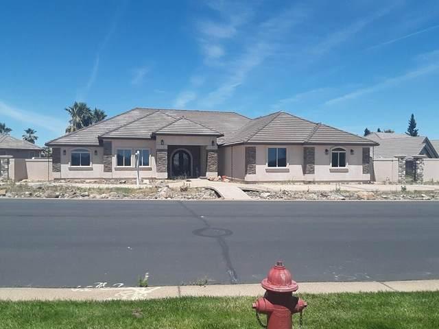 879 Santa Cruz Dr, Redding, CA 96003 (#20-520) :: Real Living Real Estate Professionals, Inc.