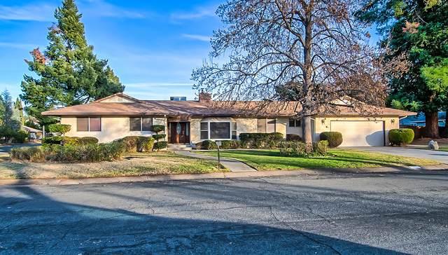 4759 Alta Camino Dr, Redding, CA 96002 (#20-5358) :: Vista Real Estate