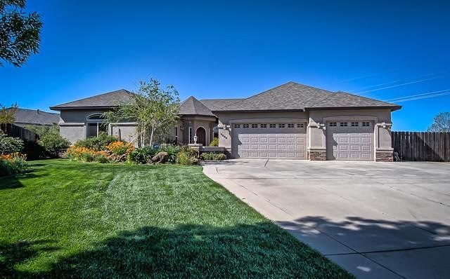 3698 Deuce Way, Redding, CA 96002 (#20-5365) :: Vista Real Estate
