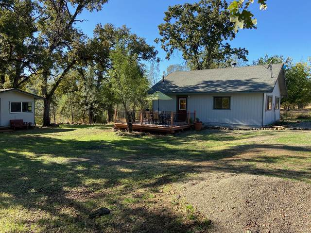 27627 Whitmore Rd, Millville, CA 96062 (#20-5410) :: Waterman Real Estate