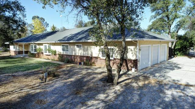 16922 China Gulch Dr, Anderson, CA 96007 (#20-5635) :: Waterman Real Estate
